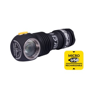 Фонарь Armytek Elf C1 USB + 18350 / XP-L (warm)